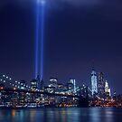 9/11 by mayumi