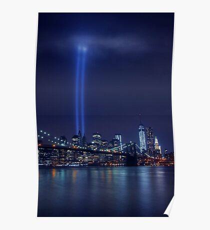 9/11 Poster