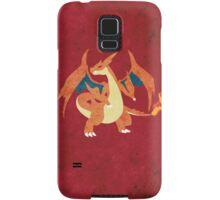 Mega Charizard Samsung Galaxy Case/Skin