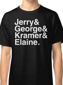 Seinfeld jetset Classic T-Shirt