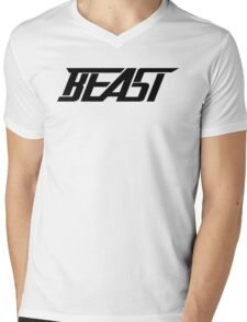 KSI Beast Merchandise  Mens V-Neck T-Shirt