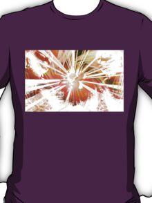 Lotus Buddha (v.Warm) T-Shirt