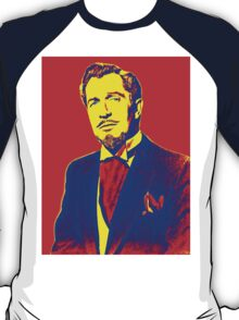 Vincent Price T-Shirt