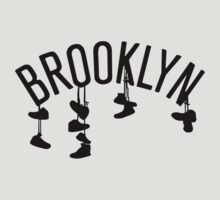 Brooklyn Nets The Corner T-Shirt