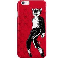 Cat of Pop iPhone Case/Skin