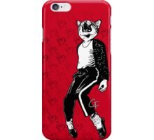 Cat of Pop iPhone Case/Skin
