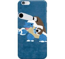 Mega Blastoise iPhone Case/Skin