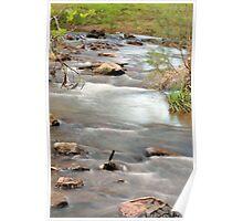 Waterway - Armadale Western Australia Poster