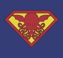 Super Cthulhu by David Ayala