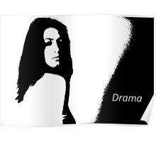 Drama - adv II Poster