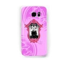 Romantic Holly Samsung Galaxy Case/Skin