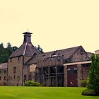 Aberfeldy Distillery - Perthshire by Scotland2008