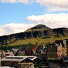 Arthurs Seat - Edinburgh by Scotland2008