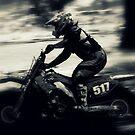 moto cross by lilli robertson