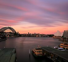 99 Seconds of Sydney by Cameron B