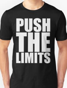 Push The Limits T-Shirt