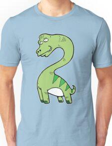 Dino Style3 Unisex T-Shirt