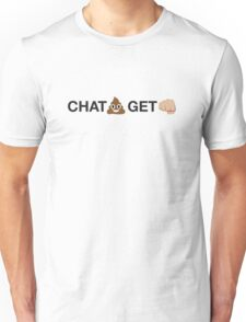 Chat S**t Get Banged - Jamie Vardy Unisex T-Shirt