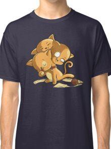 Cat Cerberus Classic T-Shirt