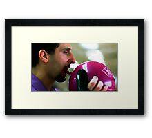 "John Turturro @ ""The Big Lebowski"" Framed Print"