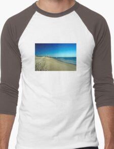 Gone But Not Forgotten - Funtown Pier Men's Baseball ¾ T-Shirt