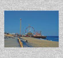 Summer Fun - Funtown Pier Seaside Heights NJ Kids Clothes
