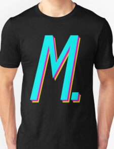 M for Molly. T-Shirt