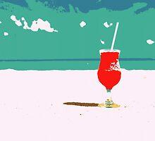Beach vacation !  by Susan  Chakraborty