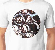 splattering & masking Unisex T-Shirt