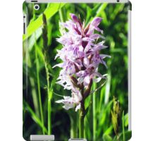 wild Orchid iPad Case/Skin