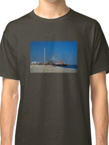 Funtown Pier - As It Was Classic T-Shirt