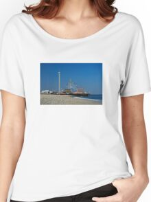 Funtown Pier - As It Was Women's Relaxed Fit T-Shirt