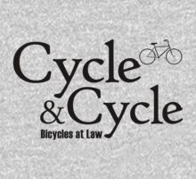 Cycle & Cycle (lite) by PaulHamon