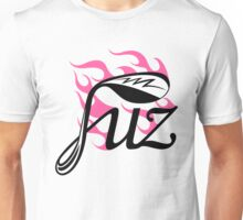 Flaming fuz Unisex T-Shirt