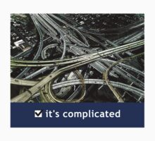 Status: Complicated by Vlavo