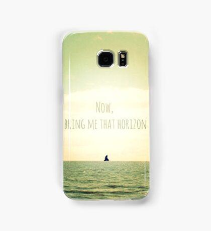 Now, bring me that horizon Samsung Galaxy Case/Skin