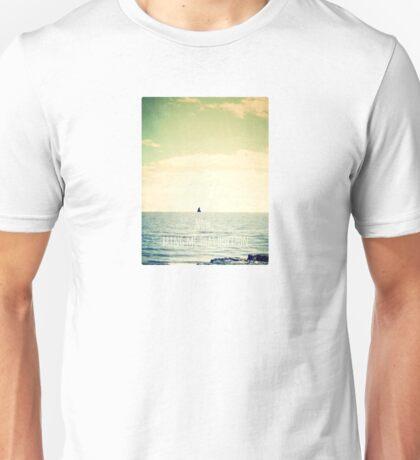 Now, bring me that horizon Unisex T-Shirt
