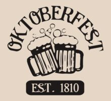 Oktoberfest by BrightDesign
