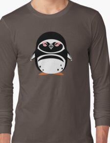 Cute: Magellanic Penguin Long Sleeve T-Shirt