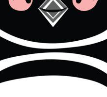 Cute: Magellanic Penguin Sticker