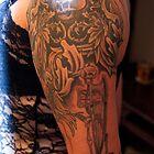 My Ink by frenchfri70x7
