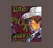 BOB DYLAN AT CONSOL ENERGY PARK JULY 13 2009 Long Sleeve T-Shirt