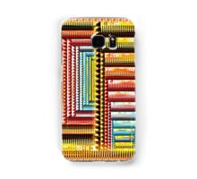 UPSTAIRS, DOWNSTAIRS Samsung Galaxy Case/Skin