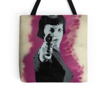Gun YOU Tote Bag