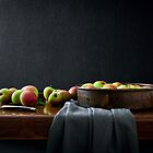 Crab Apple Harvest by bgbcreative