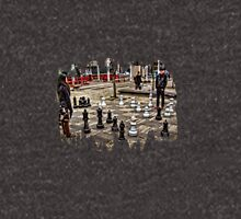 The Chess Match In PDX Unisex T-Shirt