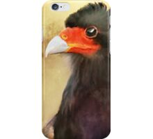 Bird Notes: Defy the Predictable iPhone Case/Skin