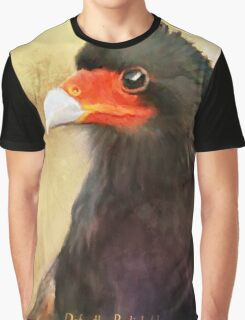 Bird Notes: Defy the Predictable Graphic T-Shirt