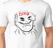 Hector - Breaking Bad Unisex T-Shirt