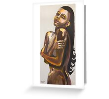 Still in Love With You Greeting Card